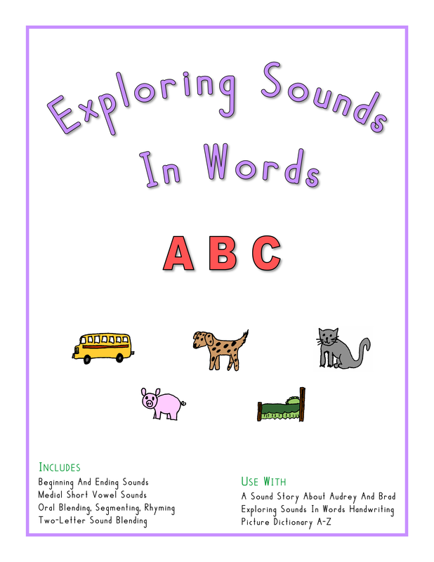 Level 2 Exploring Sounds In Words Sound City Reading